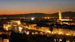 8 - Firenze in abito da sera.