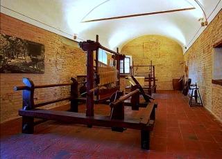 78 - Museo agricoltura Rocca Malatestiana Cesena