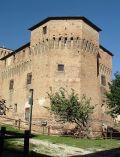 74 - Rocca Malatestiana Cesena Torre femmina