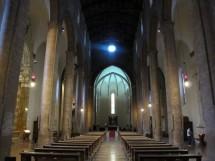 9 - Duomo di Cesena, interno.