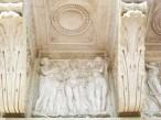 177 - Cantoria di Luca della Robbia- particolare delle mensole.
