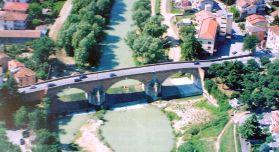 117 - Cesena. Ponte Vecchio.