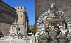22 - Cesena Rocchetta di Piazza - Fontana Masini