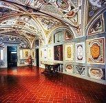 126 - Firenze. Palazzo Pitti - Museo degli Argenti