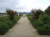140 -Firenze. Veduta del giardino- Boboli,_giardino_del_cavaliere.