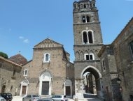 42 - Casertavecchia. Il Duomo di (XII secolo)
