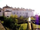 60 - Caserta. Il Complesso Monumentale del Belvedere di San Leucio, nasce dal sogno di Re Ferdinando di dar vita ad una comunità autonoma (chiamata appunto Ferdinandopoli)