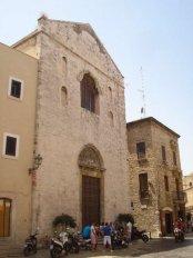 39 - Bari, Chiesa di S. Giacomo