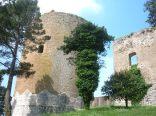 58 - Casertavecchia.Torre medioevale