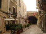 31 - Bari,vecchia. Strada degli orefici