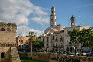 6 - Bari. Centro storico