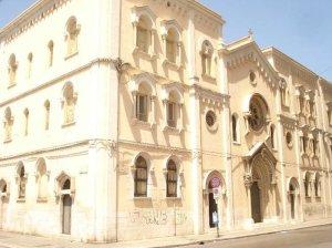 70 - Bari, Monastero di San Giuseppe