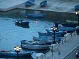 104 - Bari. Il porticciolo