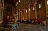 47 - Interno del Duomo di Casertavecchia