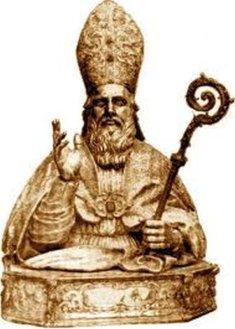 29 - Bari. San Sabino. La Chiesa di Bari, pur non avendolo avuto come suo vescovo, venera in modo tutto speciale S. Sabino, affidandosi alla sua particolare protezione.