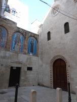41 - Bari -- Chiesa San Marco dei Veneziani