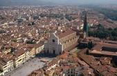 1,1 - Firenze Chiesa Santa Croce patrimonio del F.E.C.1_Panoramica_dallxalto