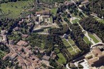 134Firenze -Forte Belvedere, panorama