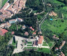 135 -Firenze -Forte Belvedere, panorama