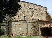 175 -Fiesole -Il Castel di Poggio, La cappella