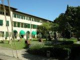 156 -Badia fiesolana. L'ex-convento