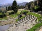 142 -Fiesole. L'area archeologica