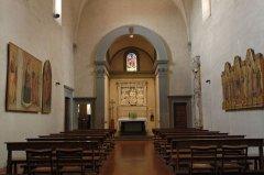 12 -Firenze -La basilica di Santa Croce. Cappella Medici