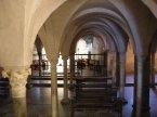 120 -Firenze -La basilica abbazia di San Miniato al Monte -La cripta, la parte più antica della chiesa (XI secolo),