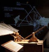 99 -Firenze. Il Museo di Leonardo da Vinci.