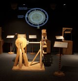 92 -Firenze. Il Museo di Leonardo da Vinci.