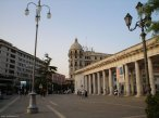 2 - Foggia , centro storico