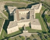 15 - Barletta_ castello visto dall'alto
