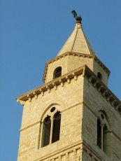 20 -Andria. Campanile della Cattedrale