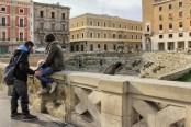 19 - Lecce - Anfiteatro Romano di Epoca Augustea