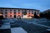 43 - Foggia. Piazzale Italia-
