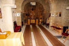 14 - Trani. Chiesa di S. Martino. Centro di aggregazione