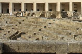 20 - Lecce _ Anfiteatro Romano di Epoca Augustea