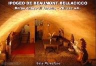 83 -Taranto. Il Museo Spartano - Ipogeo Bellacicco