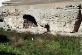 32 - Andria, Laura di Santa Croce, chiesa rupestre