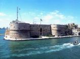 12 -Taranto - Il Castello Aragonese