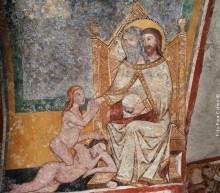 34 - Andria, Laura di Santa Croce (sec. XIII - XIV)