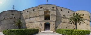 18 -Esterno - Castello Aragonese di Taranto