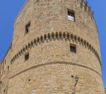 23 -Mura - Castello Aragonese di Taranto
