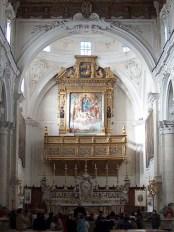 15 - Il presbiterio