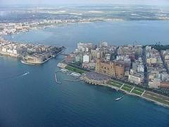 6 -Taranto panorama