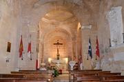 28 -Navata della Cappella - Castello Aragonese di Taranto
