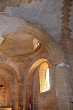 30 - Particolare Interno della Cappella - Castello Aragonese di Taranto