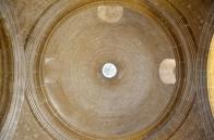 31 -Cupola della Cappella - Castello Aragonese di Taranto (Taranto