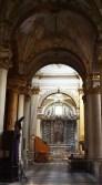 72 -Lecce. Il Duomo, Cappella di S. Giovanni Battista