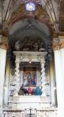 81 -Lecce. Il Duomo. Cappella della Natività o dell'Annunziata